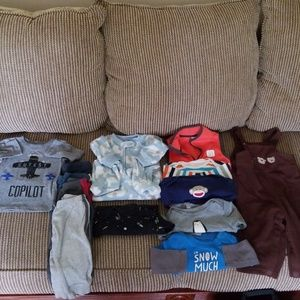 Other - 9 Month Baby Clothes Gender Neutral Bundle